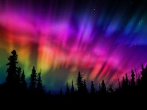 aurora-boreal