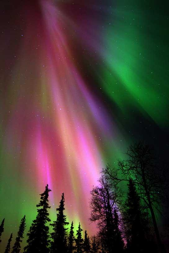 auroras-boreales