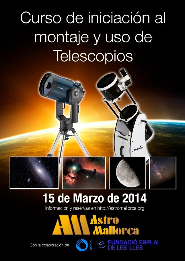 Curstelescopios2014
