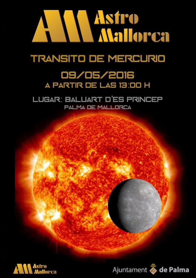 transito mercurio